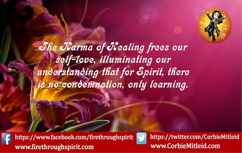Soul Plans: Healing and Karma
