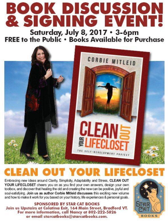 corbie mitleid book signing star cat books july 8 2017