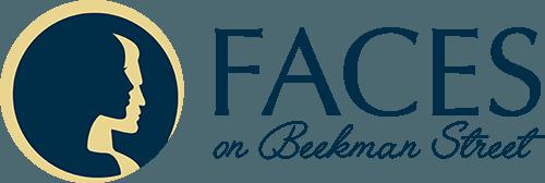 Faces On Beekman Street
